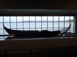 Viking Museum, Roskilde, Denmark