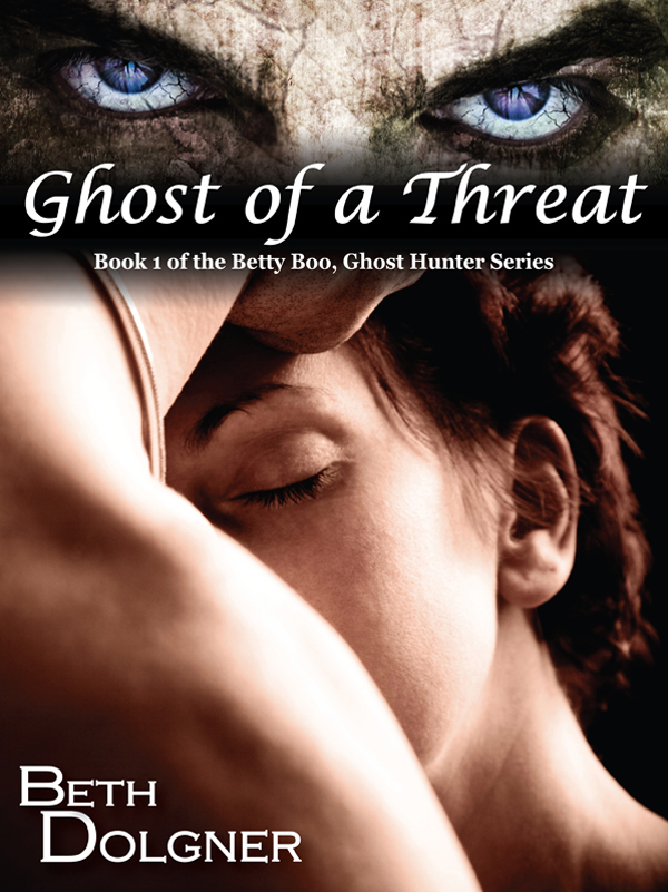 GhostOfAThreat Cover Ghost of a Threat Reviewer Reference