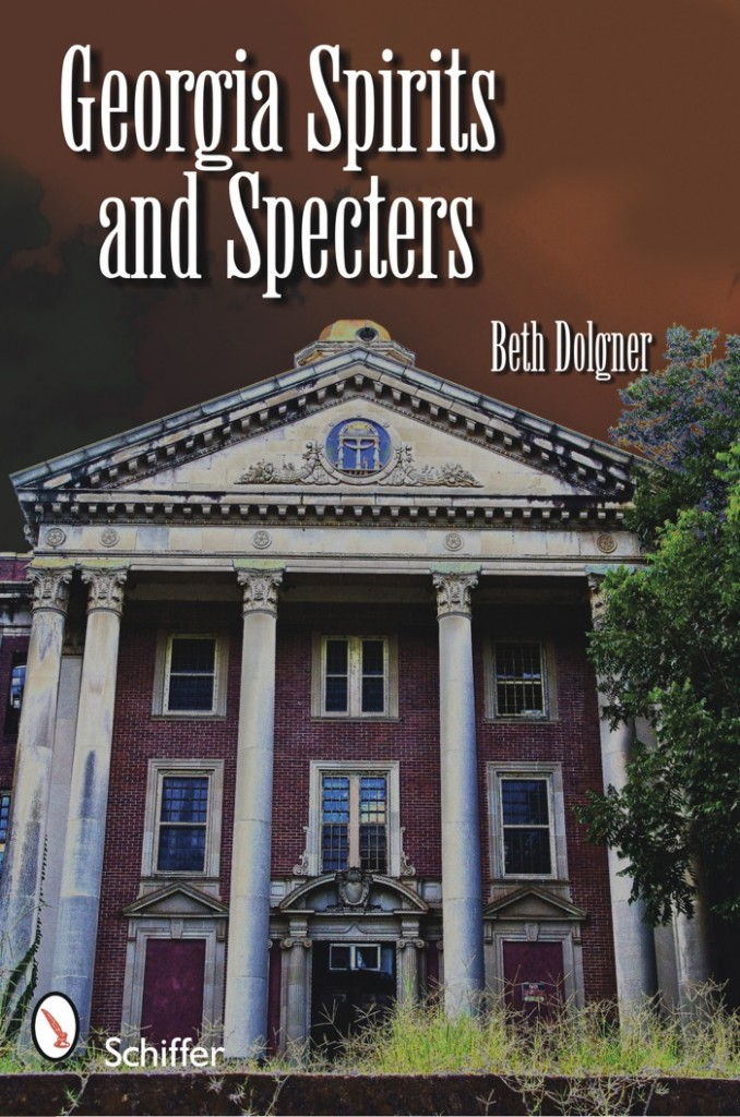 """Georgia Spirits and Specters"""