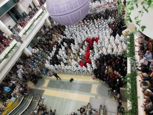 501stGroupPhoto 300x225 Star Wars Celebration VI