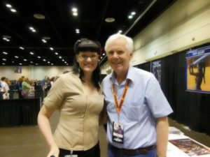 JeremyBulloch 300x225 Star Wars Celebration VI