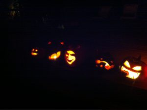 PumpkinCarving2013