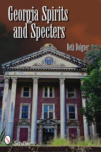 Georgia Spirits and Specters