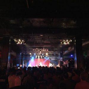 Masquerade, Atlanta, 05/09/15