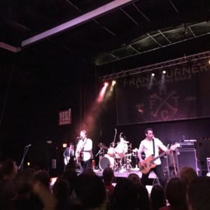 Ziggy's, Winston-Salem, 05/13/15