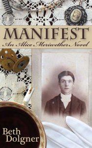 Book Cover: Manifest