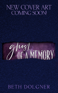 Book Cover: Ghost of a Memory