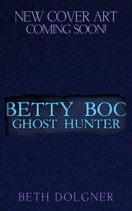 Book Cover: Betty Boo, Ghost Hunter Ebook Bundle