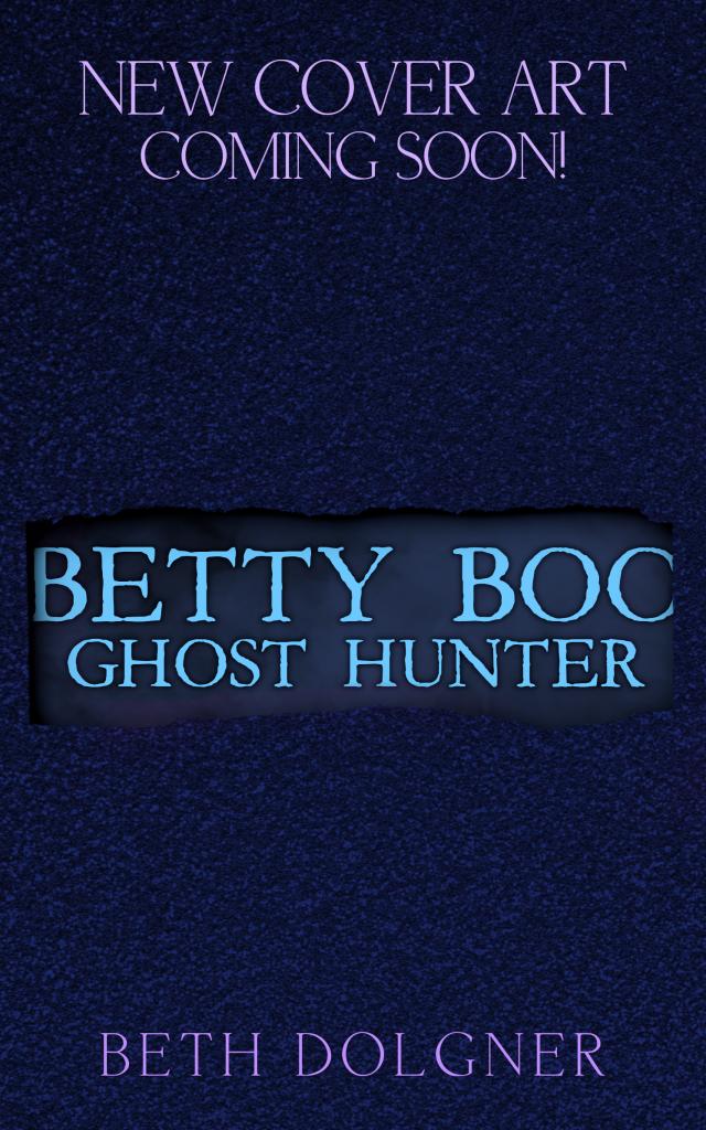 Book Cover: Betty Boo, Ghost Hunter Ebook Bundle