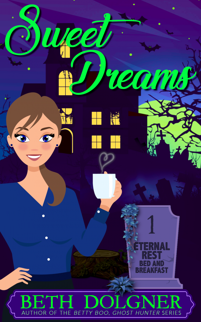 Book Cover: Sweet Dreams