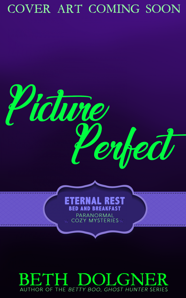 Book Cover: Picture Perfect