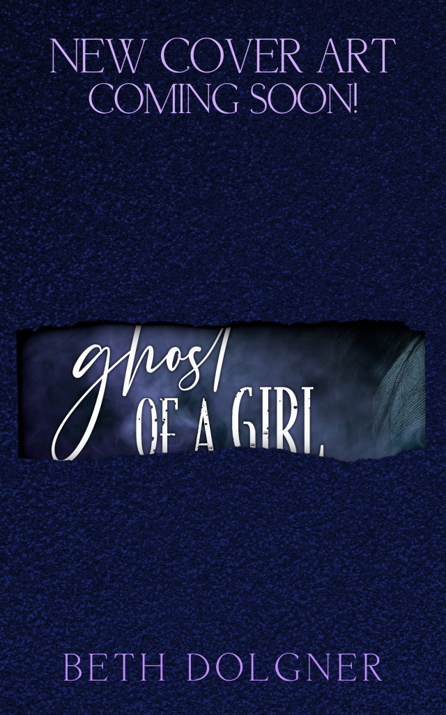 Book Cover: Ghost of a Girl