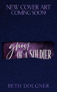 Book Cover: Ghost of a Soldier
