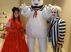 Going to DragonCon? Tips for Costumers