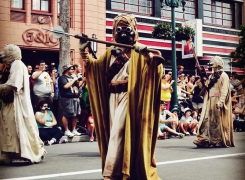 Star Wars Weekends 2015